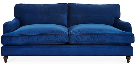 SHERLOCK VELVET SOFA, ROYAL BLUE · C7bd20a48ed7c0dfb0a96d21e220db86_best